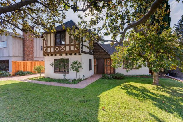 1409 Oneonta Knoll Street, South Pasadena, CA 91030 (#819000125) :: The Parsons Team