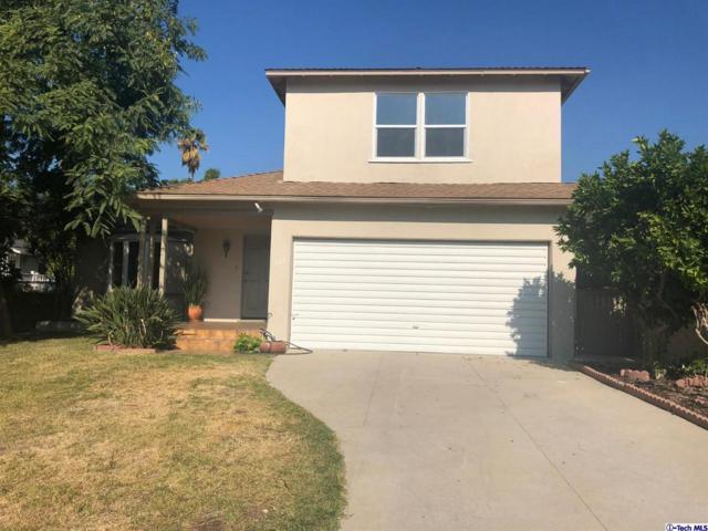 1811 Hillside Drive, Glendale, CA 91208 (#319000095) :: TruLine Realty