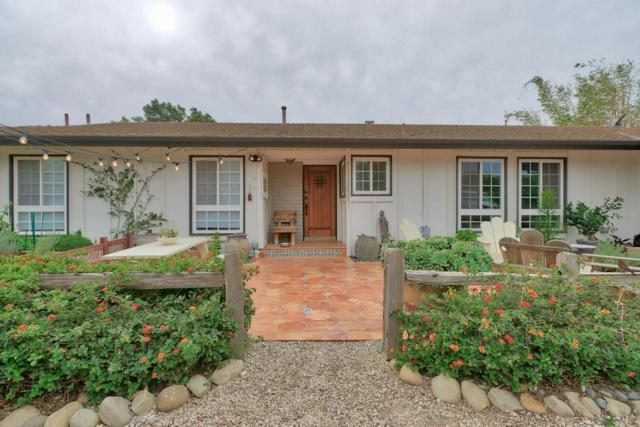 8305 Fruitvale Avenue, Moorpark, CA 93021 (#219000279) :: Desti & Michele of RE/MAX Gold Coast