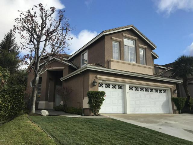 5371 Carmento Drive, Oak Park, CA 91377 (#219000302) :: Lydia Gable Realty Group