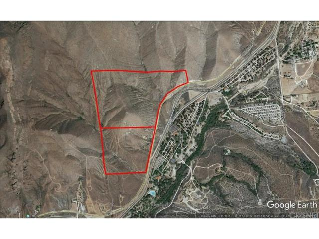 0 Soledad Canyon Road, Acton, CA 93510 (#SR19006476) :: The Fineman Suarez Team