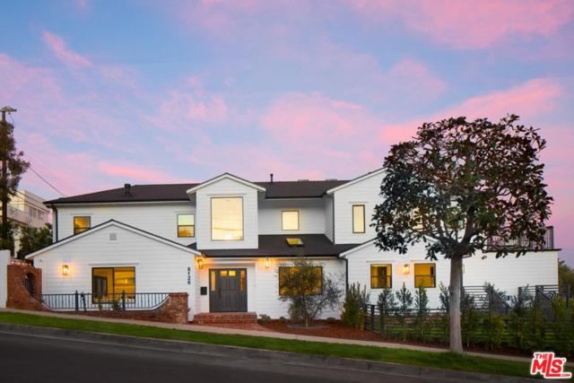 8120 Saran Drive, Playa Del Rey, CA 90293 (#19421102) :: The Fineman Suarez Team