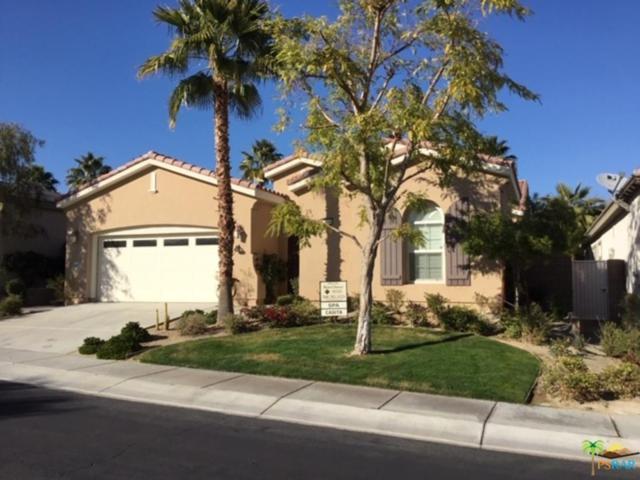 81196 Laguna Court, La Quinta, CA 92253 (#19418764PS) :: Fred Howard Real Estate Team
