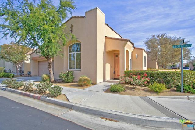 47690 Dancing Butterfly, La Quinta, CA 92253 (#19421994PS) :: Fred Howard Real Estate Team
