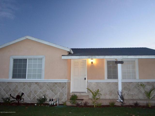 3552 W 133RD Street, Hawthorne, CA 90250 (#819000158) :: Fred Howard Real Estate Team