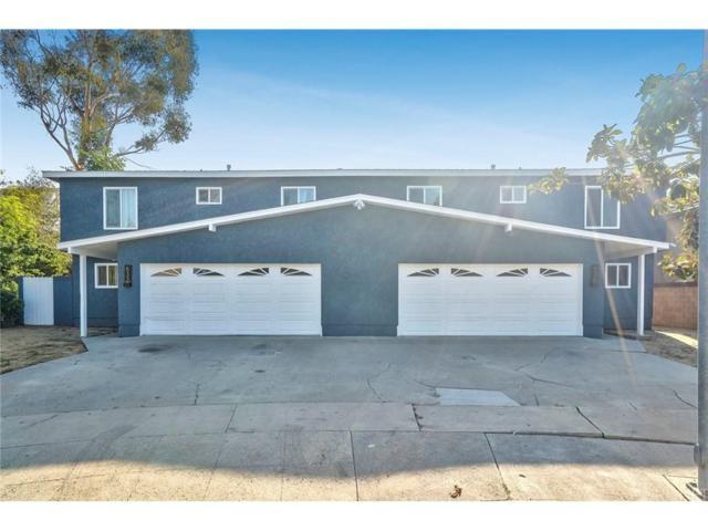 632 W 170TH Street, Gardena, CA 90247 (#SR19007803) :: Fred Howard Real Estate Team
