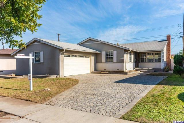 13708 Daphne Avenue, Gardena, CA 90249 (#319000129) :: Fred Howard Real Estate Team