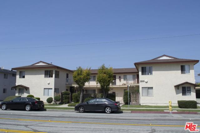 2501 W 182ND Street, Torrance, CA 90504 (#19422644) :: Fred Howard Real Estate Team