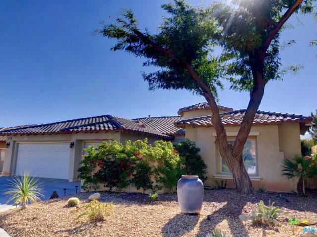 831 Mira Grande, Palm Springs, CA 92262 (#19420352PS) :: Fred Howard Real Estate Team