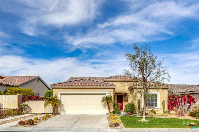 1080 Mira Luna, Palm Springs, CA 92262 (#19422330PS) :: Fred Howard Real Estate Team