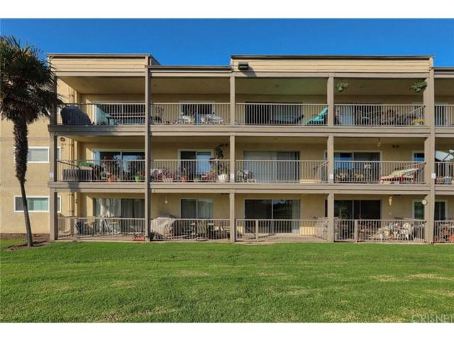 649 Sunfish Way, Port Hueneme, CA 93041 (#SR19005780) :: Golden Palm Properties