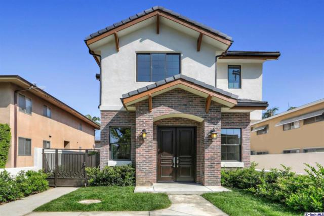 799 Arcadia Avenue B, Arcadia, CA 91007 (#819000182) :: The Parsons Team