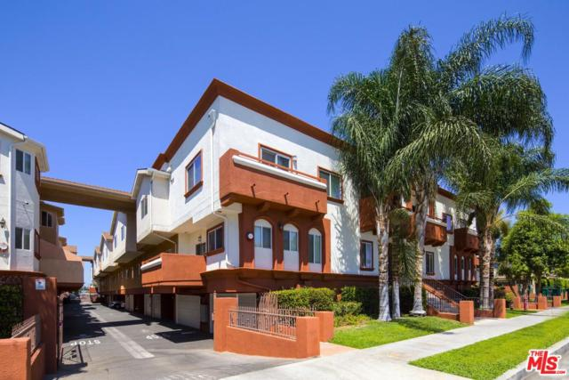 9001 Burnet Avenue, North Hills, CA 91343 (#19423038) :: Golden Palm Properties