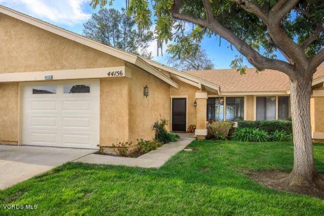 44156 Village 44, Camarillo, CA 93012 (#219000437) :: Desti & Michele of RE/MAX Gold Coast