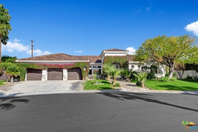 1202 Verdugo Road, Palm Springs, CA 92262 (#19418742PS) :: Fred Howard Real Estate Team