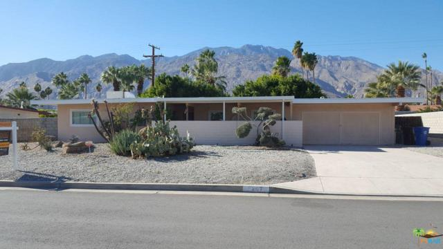 257 Cerritos Drive, Palm Springs, CA 92262 (#18418030PS) :: Fred Howard Real Estate Team