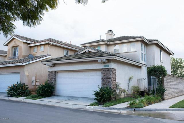 4414 Las Veredas Place, Camarillo, CA 93012 (#219000457) :: Desti & Michele of RE/MAX Gold Coast