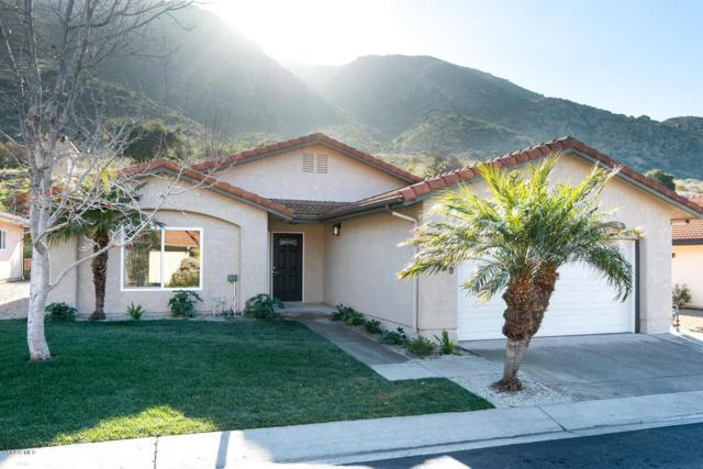 6458 San Como Lane, Camarillo, CA 93012 (#219000463) :: Desti & Michele of RE/MAX Gold Coast