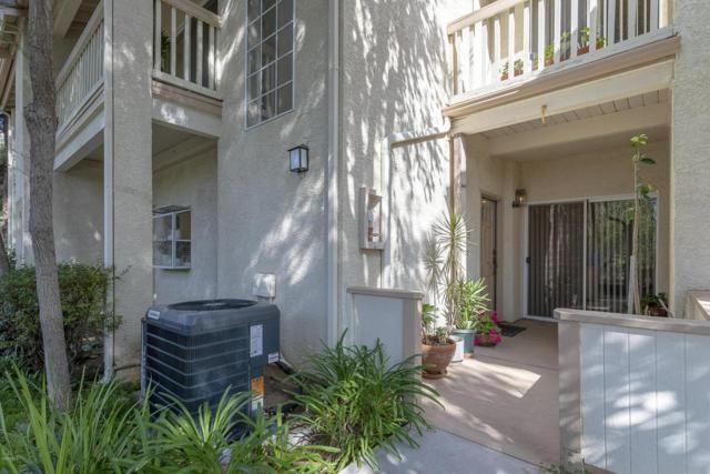 5782 Oak Bank #106, Oak Park, CA 91377 (#219000484) :: Lydia Gable Realty Group