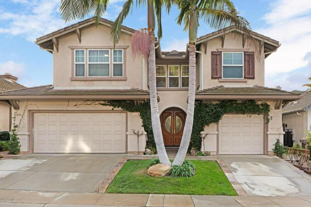 1351 Del Verde Court, Thousand Oaks, CA 91320 (#219000491) :: Lydia Gable Realty Group