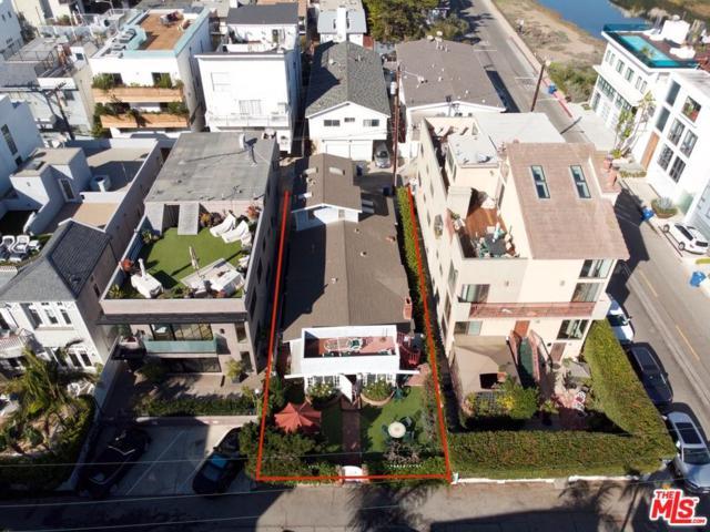 25 Union Jack Street, Marina Del Rey, CA 90292 (#19423560) :: TruLine Realty