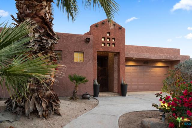 68726 Risueno Road, Cathedral City, CA 92234 (#19422516PS) :: Fred Howard Real Estate Team