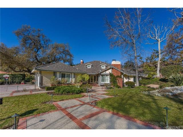 1623 Larkfield Avenue, Westlake Village, CA 91362 (#SR19010035) :: Lydia Gable Realty Group