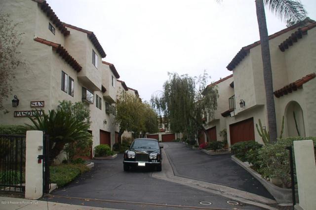514 Garfield Avenue B, South Pasadena, CA 91030 (#819000212) :: The Parsons Team