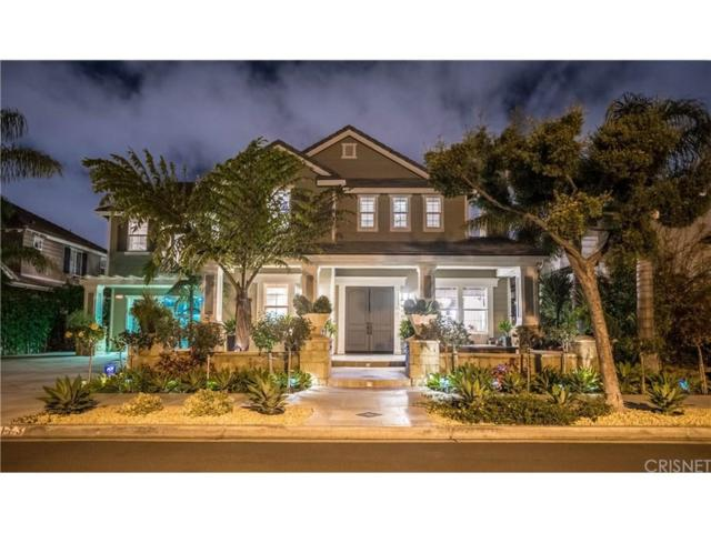 3173 Canopy Drive, Camarillo, CA 93012 (#SR19009961) :: Desti & Michele of RE/MAX Gold Coast