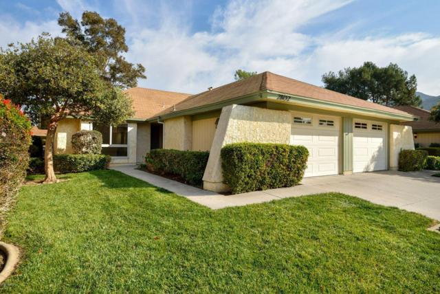 28152 Village 28, Camarillo, CA 93012 (#219000505) :: Desti & Michele of RE/MAX Gold Coast