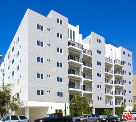 831 S Harvard, Los Angeles (City), CA 90005 (#19423846) :: Golden Palm Properties