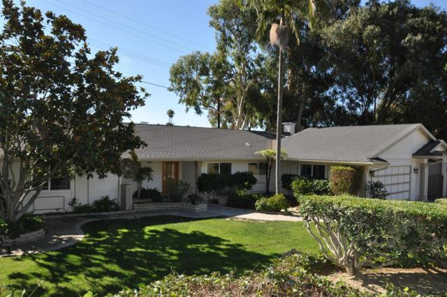 1291 Colina Vista, Ventura, CA 93003 (#219000507) :: Desti & Michele of RE/MAX Gold Coast