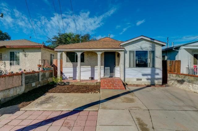 11339 Aster Street, Ventura, CA 93004 (#219000509) :: Desti & Michele of RE/MAX Gold Coast
