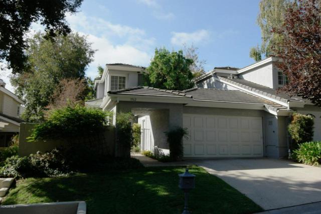 5562 Ridgeway Court, Westlake Village, CA 91362 (#219000510) :: Desti & Michele of RE/MAX Gold Coast