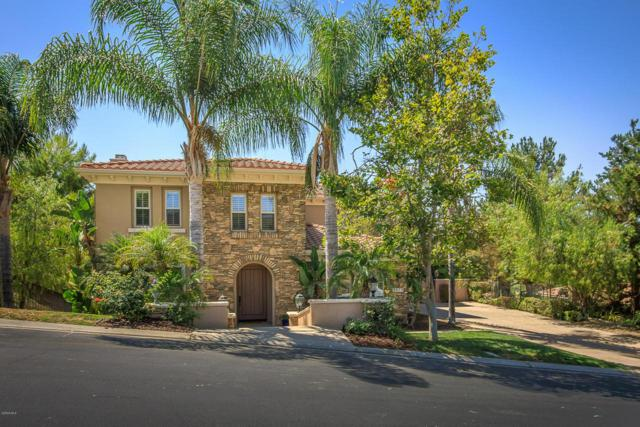 2075 Hathaway Avenue, Westlake Village, CA 91362 (#219000515) :: Lydia Gable Realty Group