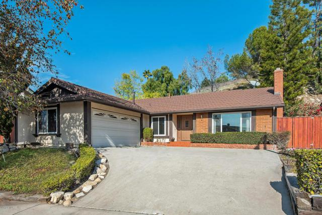 1715 Summer Cloud Drive, Thousand Oaks, CA 91362 (#219000519) :: Lydia Gable Realty Group