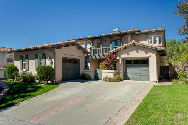 3759 N Hollingsworth Road, Altadena, CA 91001 (#819000224) :: The Parsons Team