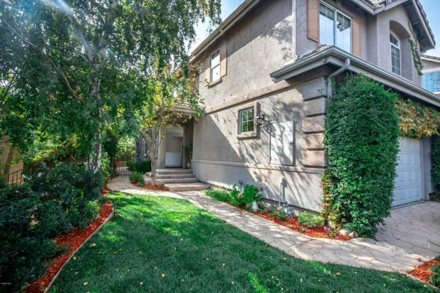 2940 Capella Way, Thousand Oaks, CA 91362 (#219000530) :: Desti & Michele of RE/MAX Gold Coast