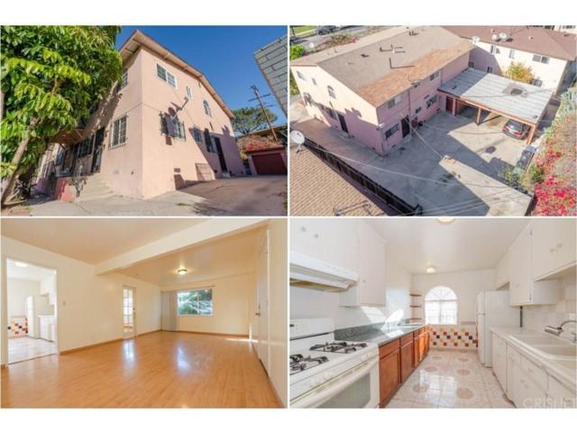 7116 S La Cienega Boulevard, Inglewood, CA 90302 (#SR19010595) :: Fred Howard Real Estate Team