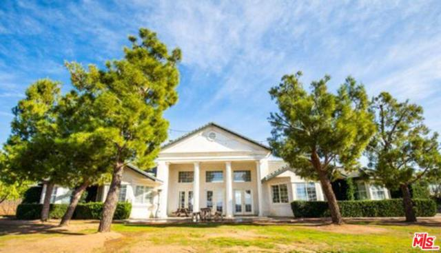 9640 Sierra Highway, Agua Dulce, CA 91390 (#19424082) :: Paris and Connor MacIvor