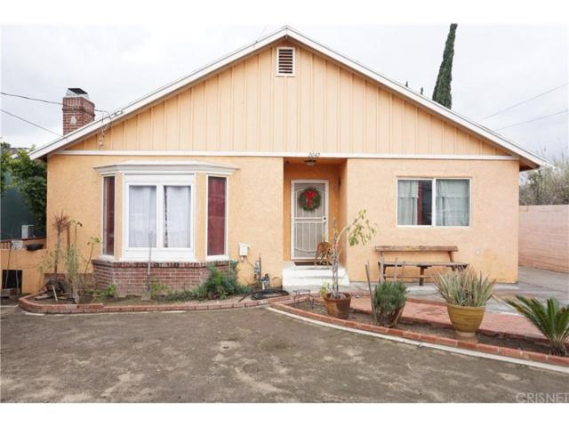 2042 8TH Street, San Fernando, CA 91340 (#SR19008706) :: Lydia Gable Realty Group