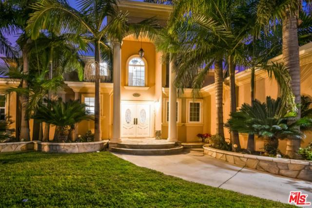 5836 W 74TH Street, Los Angeles (City), CA 90045 (#19424358) :: Fred Howard Real Estate Team