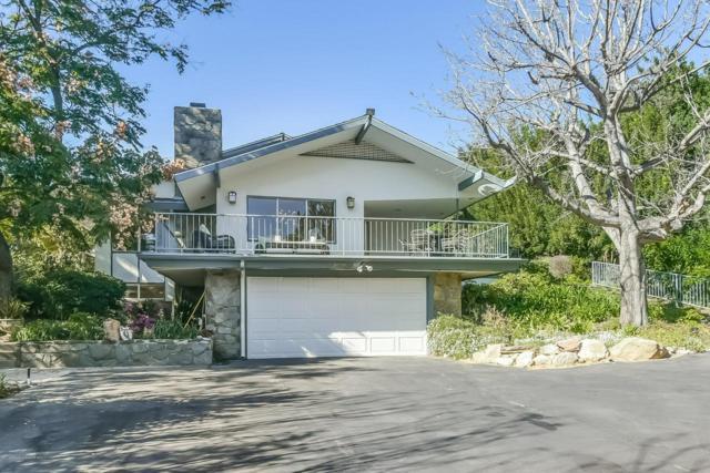 2090 N Villa Heights Road, Pasadena, CA 91107 (#819000236) :: Desti & Michele of RE/MAX Gold Coast