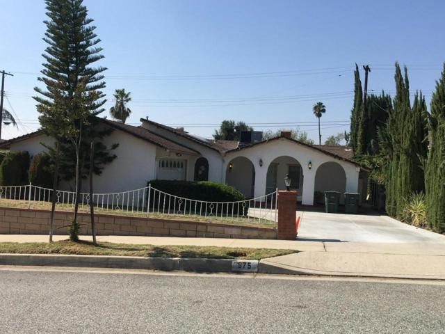 975 Cynthia Avenue, Pasadena, CA 91107 (#819000237) :: Lydia Gable Realty Group