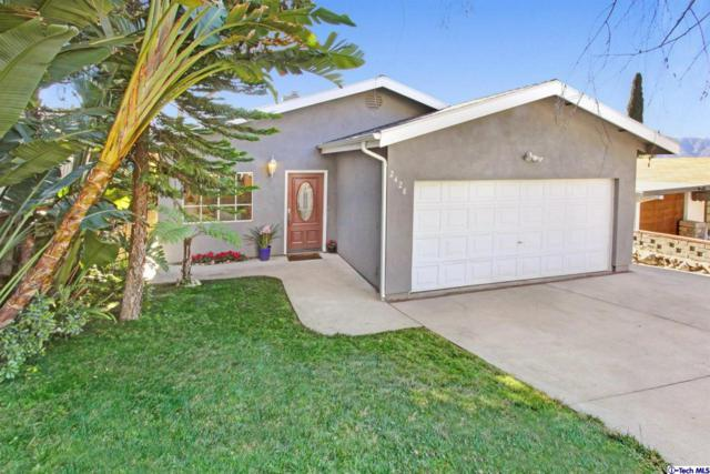 2428 Olive Avenue, La Crescenta, CA 91214 (#319000219) :: Fred Howard Real Estate Team