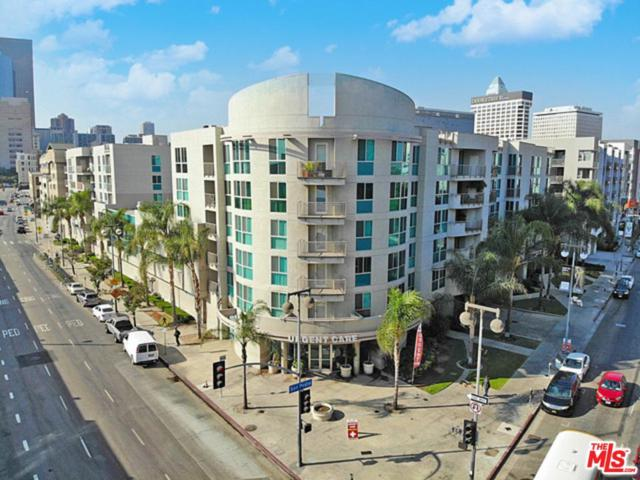 267 S San Pedro Street #504, Los Angeles (City), CA 90012 (#19424644) :: TruLine Realty