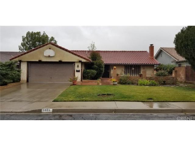 5889 E Marlies Avenue, Simi Valley, CA 93063 (#SR19012242) :: Lydia Gable Realty Group