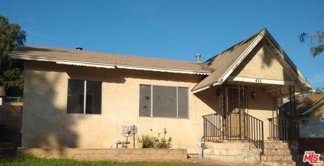 411 E Ellis Avenue, Inglewood, CA 90302 (#19424894) :: Fred Howard Real Estate Team