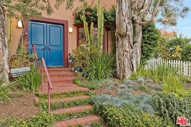 12179 Greenock Lane, Los Angeles (City), CA 90049 (#19424532) :: The Fineman Suarez Team