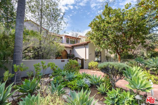 524 15TH Street, Santa Monica, CA 90402 (#19424902) :: The Fineman Suarez Team